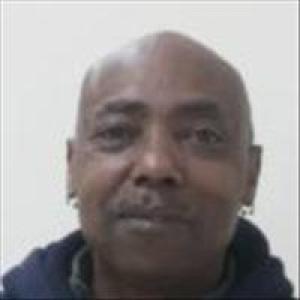 Gerald Garrett a registered Sex Offender of California