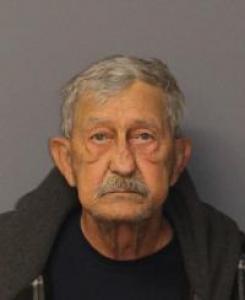 Gerald Francis Gault a registered Sex Offender of California