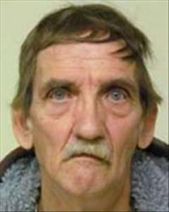 Gerald Dwayne Lobsien a registered Sex Offender of California