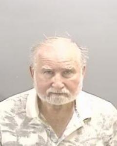 Gerald Allen Mccarter a registered Sex Offender of California