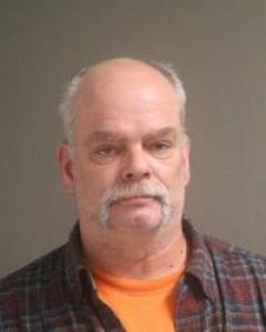 Gerald Jeffrey Morris a registered Sex Offender of California