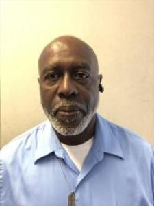 Gerald Allen Nowden a registered Sex Offender of California