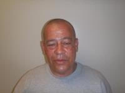 Gerald Duke Outlaw a registered Sex Offender of California