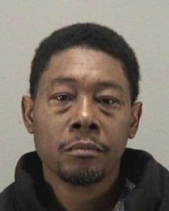 Gerald Antonio Purdie a registered Sex Offender of California