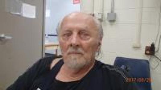 Gerald R Reeves a registered Sex Offender of California