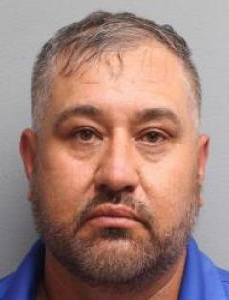 Gerardo Salcedo Aceves a registered Sex Offender of California