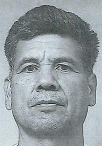 Gerardo Corpeno a registered Sex Offender of California