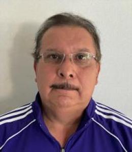Gerardo Ramos Gonzalez a registered Sex Offender of California
