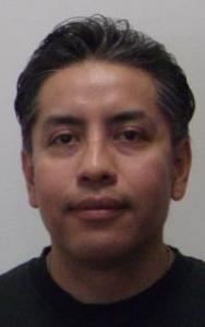 Gerardo Loza a registered Sex Offender of California