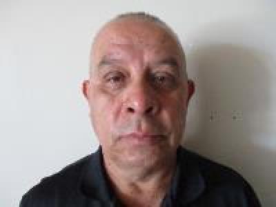 Gerardo Medina a registered Sex Offender of California