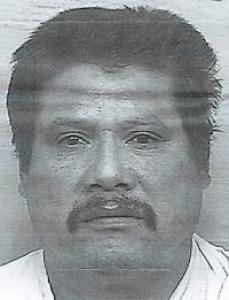 Gerardo Medrano a registered Sex Offender of California