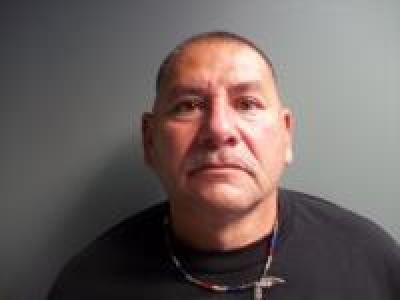 Gerardo Mendoza a registered Sex Offender of California