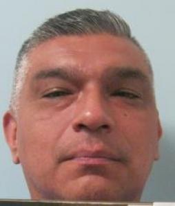 Gerardo Rangel a registered Sex Offender of California