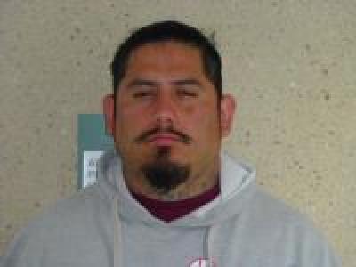 Gerber Gonzalez a registered Sex Offender of California