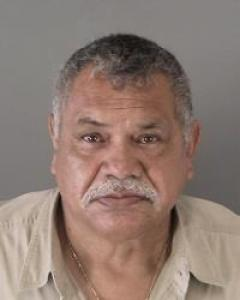 Gererado Francisco Zamora a registered Sex Offender of California