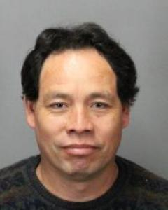 German Rodriguez Gonzalez a registered Sex Offender of California