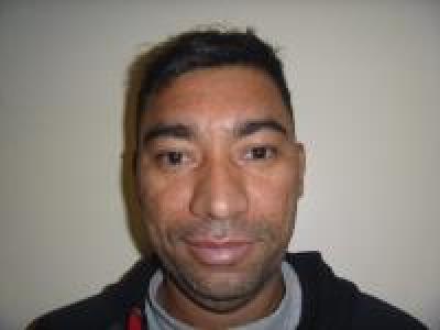 German Manuel Montez-ramirez a registered Sex Offender of California