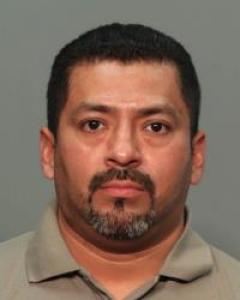 German Zarate a registered Sex Offender of California