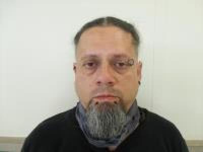 Geronimo Lopez a registered Sex Offender of California