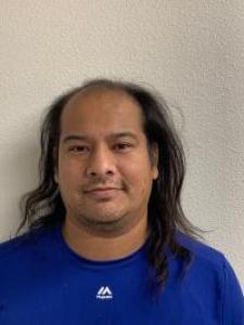 Geronimo Orosco a registered Sex Offender of California