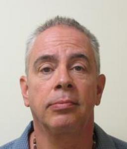 Gerrick Travis Mijares a registered Sex Offender of California