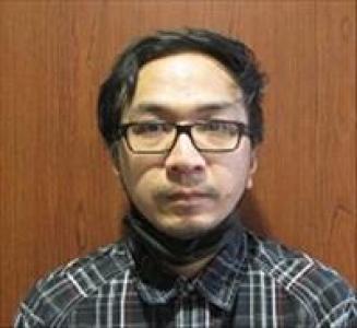 Gerry Aradanas Castilian a registered Sex Offender of California