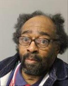 Ger Rey Brown a registered Sex Offender of California