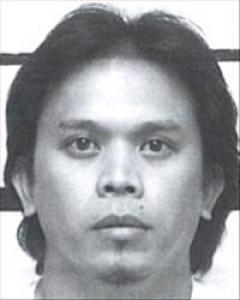 Geyward Ramos Sabater a registered Sex Offender of California