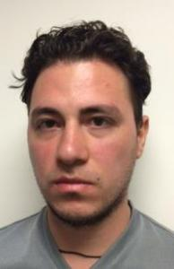 Gilberto Samano Bejar a registered Sex Offender of California