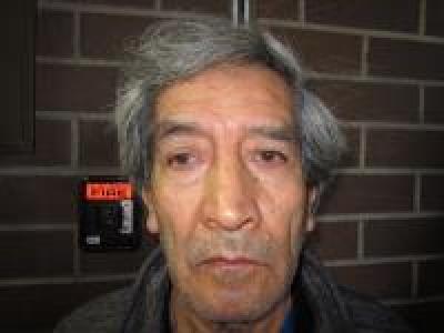 Gilberto Carrillo a registered Sex Offender of California