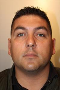 Gilberto Mejia a registered Sex Offender of California