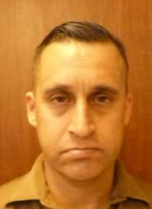 Gilberto Morales a registered Sex Offender of California