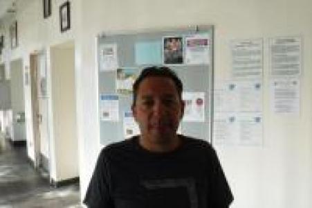 Gilberto Roca a registered Sex Offender of California