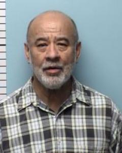 Gilbert Rivera Arreola a registered Sex Offender of California