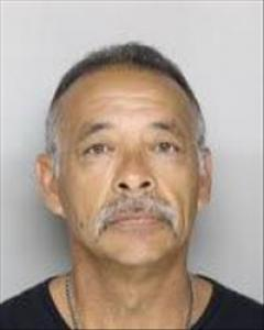 Gilbert Anthony Ayala a registered Sex Offender of California