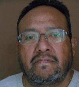 Gilbert Espinoza a registered Sex Offender of California
