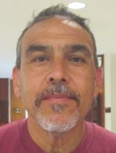 Gilbert A Frances a registered Sex Offender of California