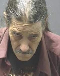 Gilbert Garza a registered Sex Offender of California