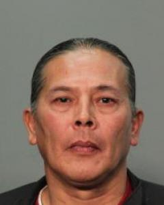 Gilbert Gomez a registered Sex Offender of California