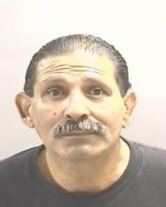 Gilbert Eliseo Gonzales a registered Sex Offender of California