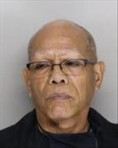 Gilbert Labitora a registered Sex Offender of California