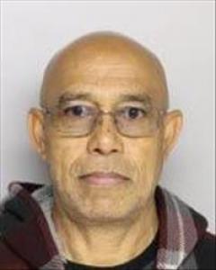 Gilbert Terence Leslie a registered Sex Offender of California