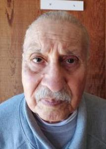 Gilbert Stephen Lozano a registered Sex Offender of California