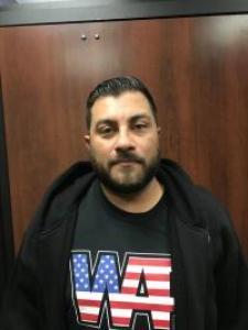Gilbert Martinez a registered Sex Offender of California