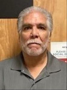 Gilbert Meraz a registered Sex Offender of California