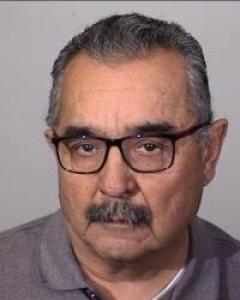 Gilbert B Nava a registered Sex Offender of California