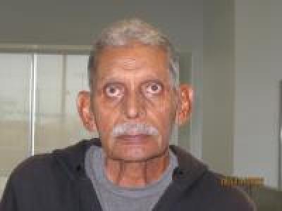 Gilbert Nevarez a registered Sex Offender of California