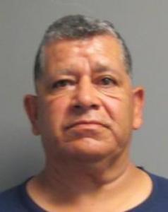 Gilbert Onsurez a registered Sex Offender of California