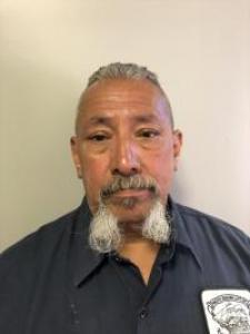Gilbert Ramos a registered Sex Offender of California