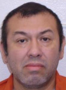 Gilbert Jr Reyes a registered Sex Offender of California
